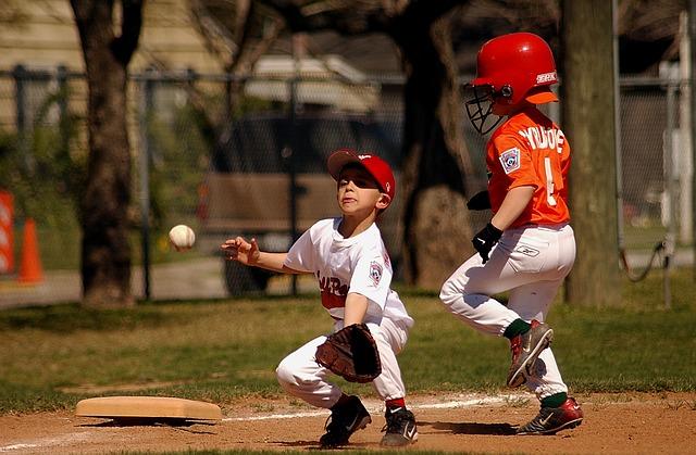 Sports league insurance