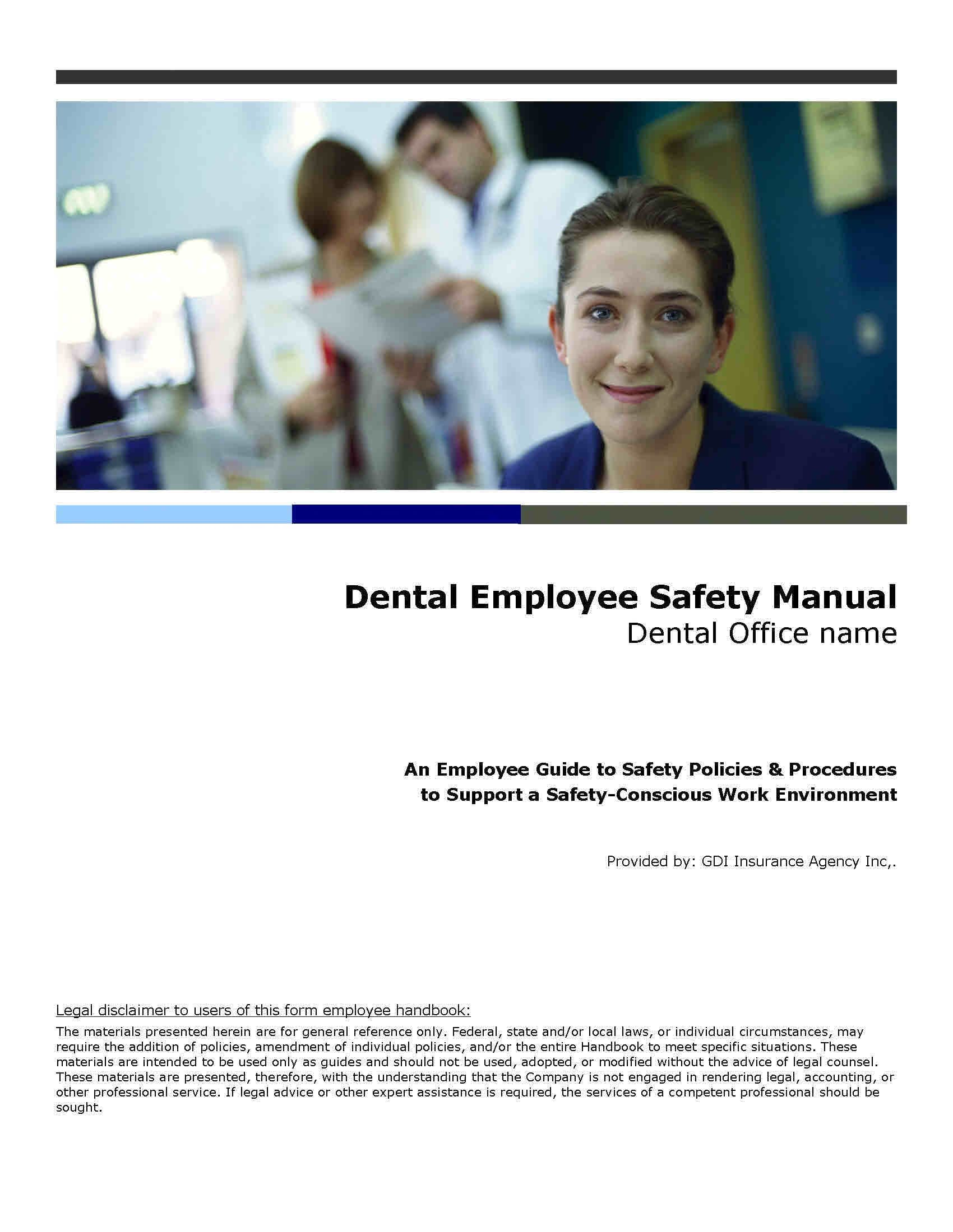 Dental and Medical Office Insurance