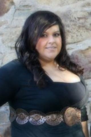 Stephanie Silva-Gomes