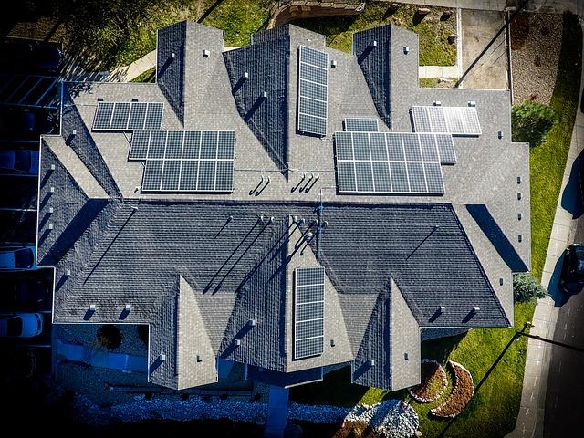 Solar power installer insurance