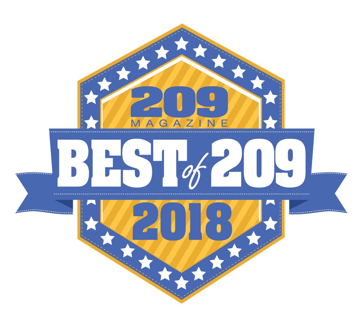 Best Insurance Agency of 209 for 2018