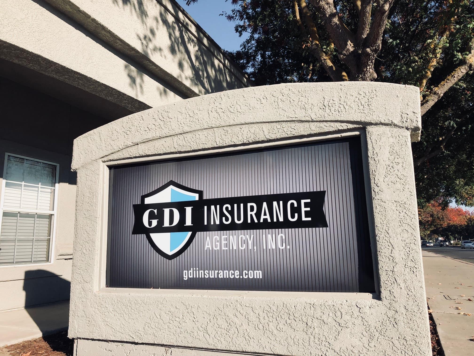 GDI Insurance Agency, Inc.