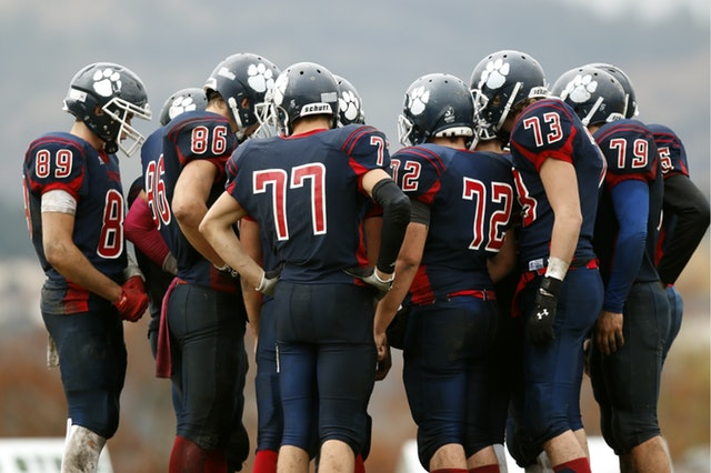 Sports Safety for Youth Sports