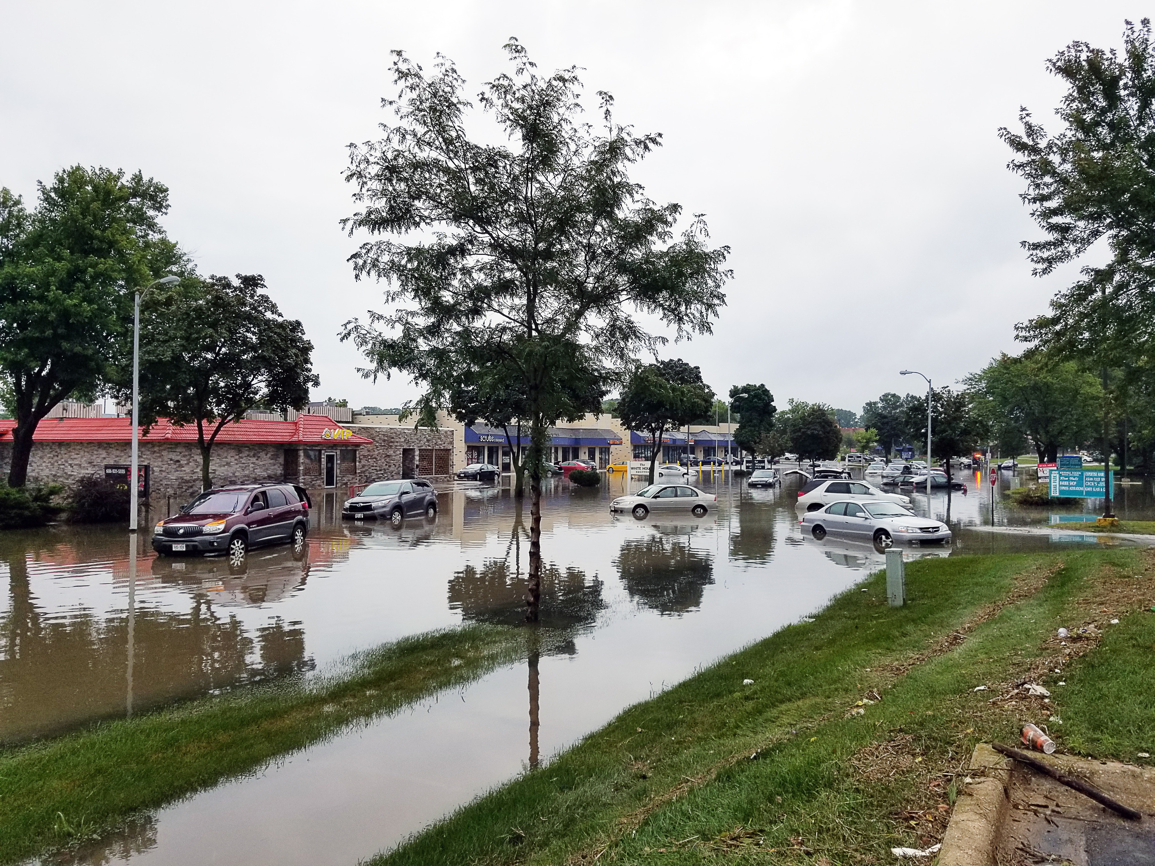 FEMA Unveils Changes to the National Flood Insurance Program