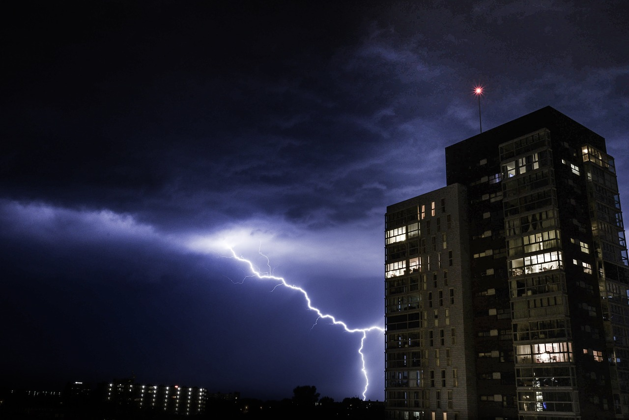 Elemental and Weather Related Apartment and Condo Risks