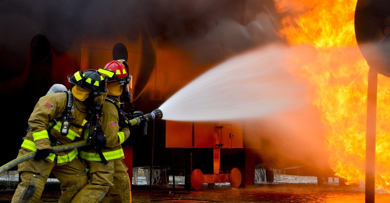 commercial property fire insurance
