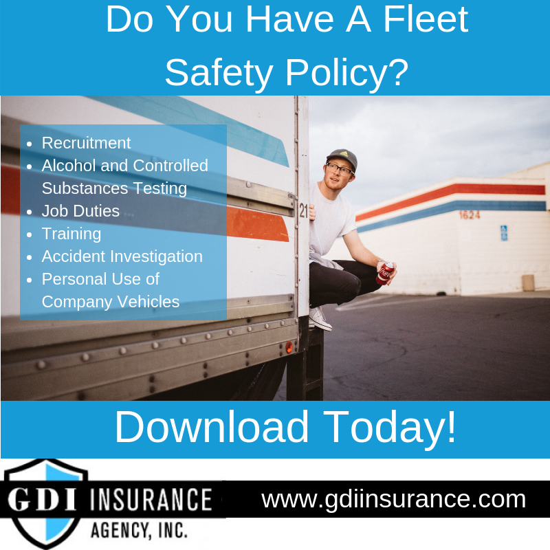 Commercial Safety Plan