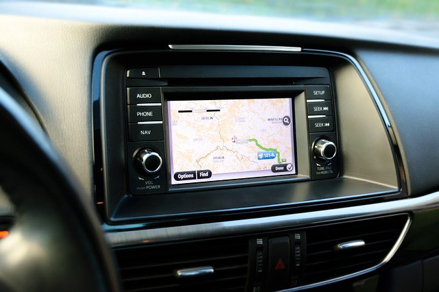 Using GPS To Help Manage Fleet Costs