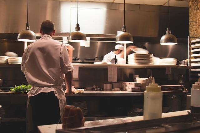 Common Risks for Restaurants