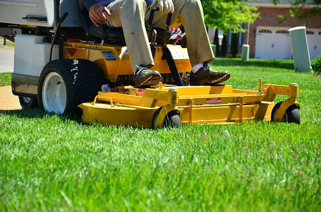 risks for landscaping