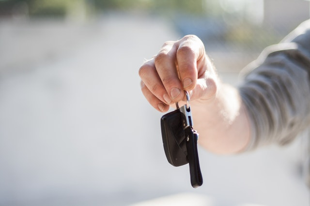 Does Your Auto Insurance Cover Rental Cars?