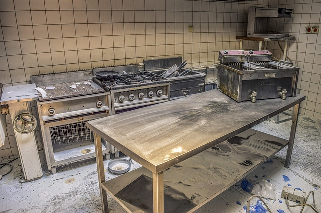 Commercial Cooking Hoods What You Need To Know