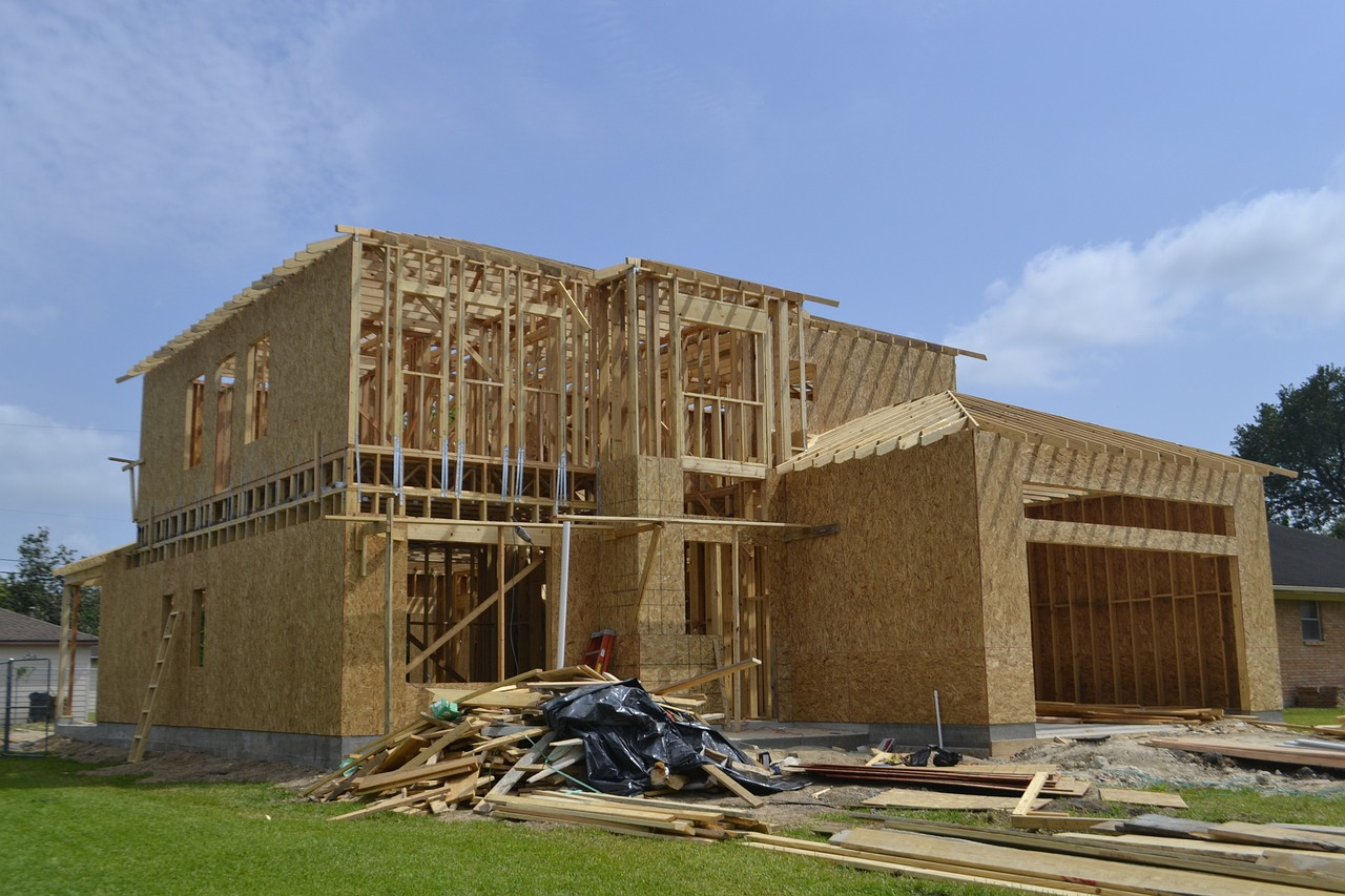 Protecting Your Construction Workers from Coronavirus
