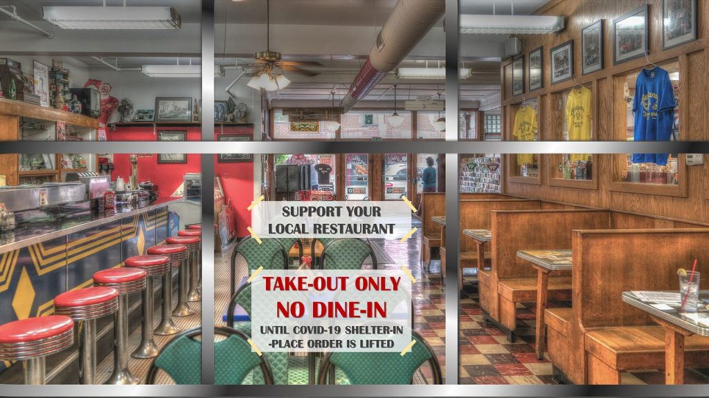 Restaurant Reopening