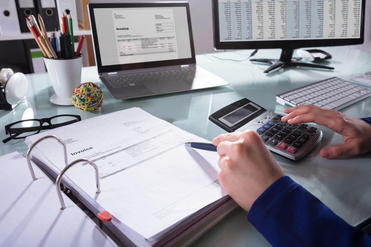 Accounting Office Insurance