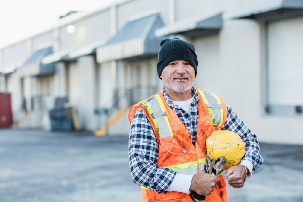 Preventing and Responding to Landscapers Hypothermia
