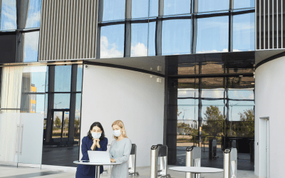 Office Building Employers Information for COVID-19