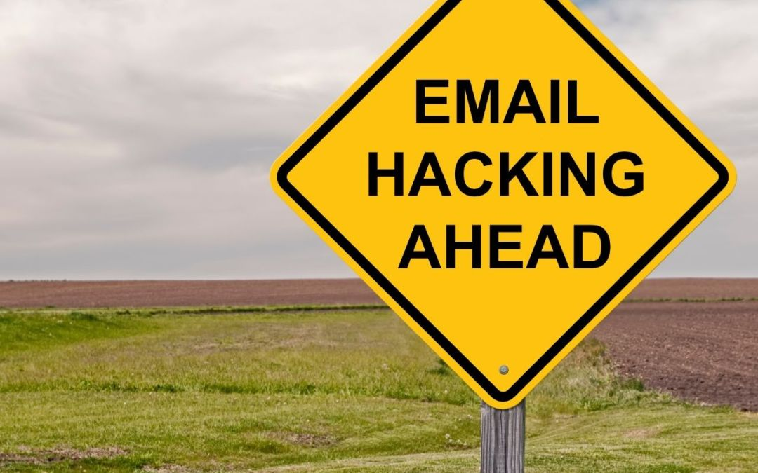 Cyber Hack Update: MS Email