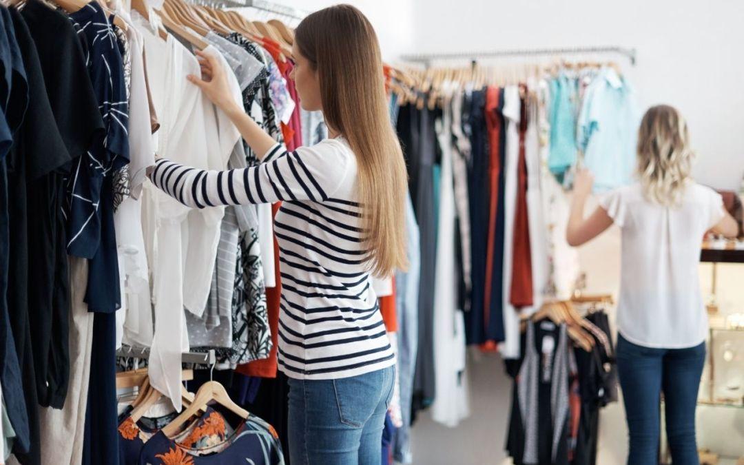 Shoplifting Prevention