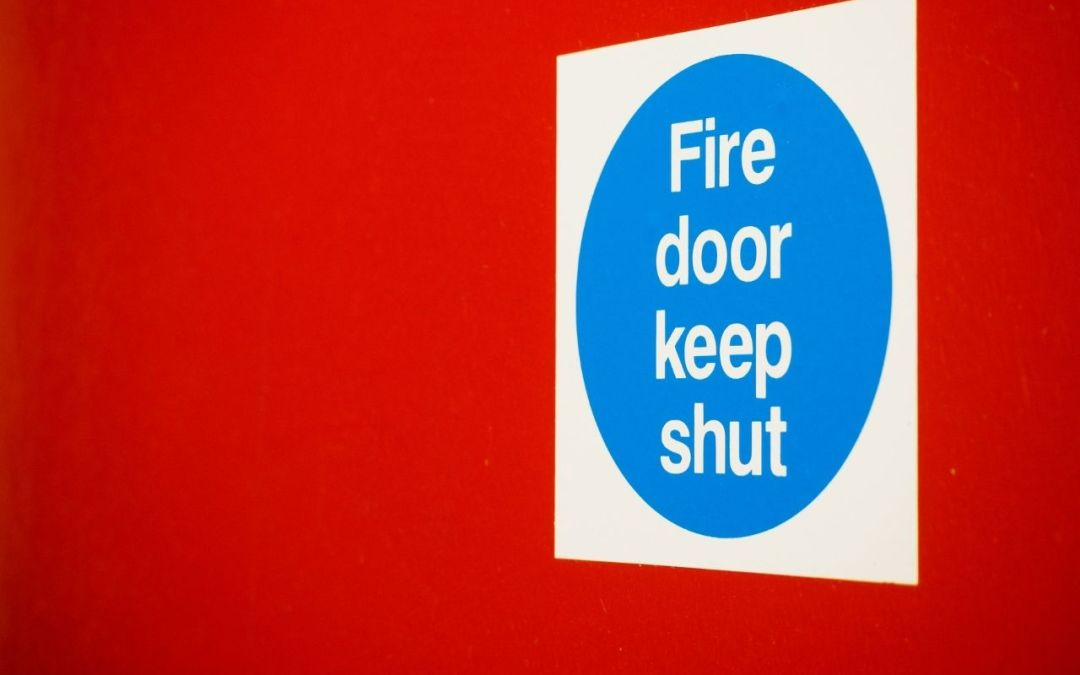 The Importance of Fire Doors