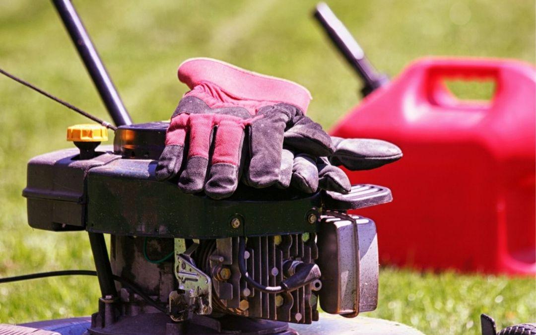 Landscaper Gas Safety Tips